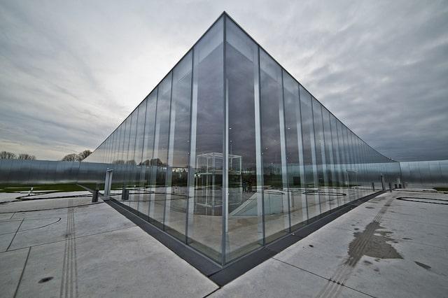 Découvrir Le Louvre à Lens